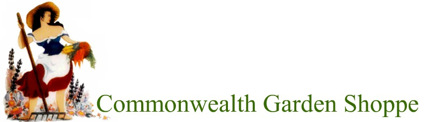 Commonwealth Garden Shoppe