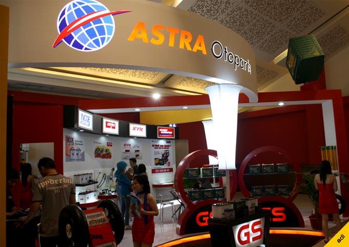 Lowongan Kerja PT Astra Otoparts Tbk Mei 2013