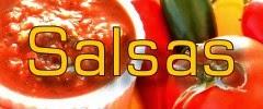 Lo básico en la cocina internacional: SALSAS!!