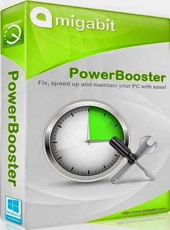 Download Amigabit PowerBooster 4.1.0 2hbdwki0khr3jy5suns4