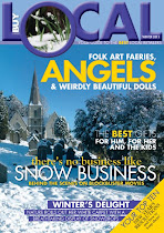 BuyLOCAL Winter 2011