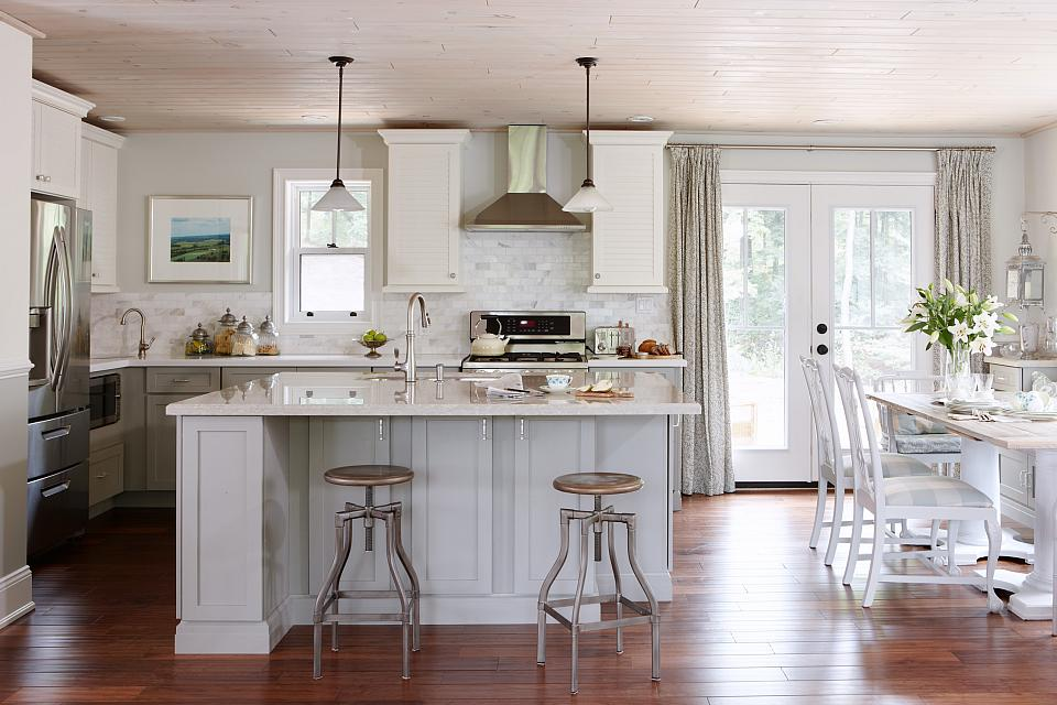 sarah richardson kitchen design tips