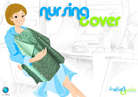 Wholesale Nursing Cover