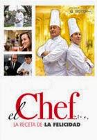 El Chef la Receta de la Felicidad (2012)