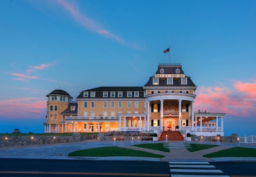 News ldpr named the pr agency for the ocean house watch hill rhode