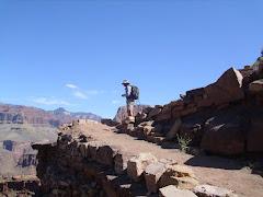 Grand Canyon, 3/31/2012