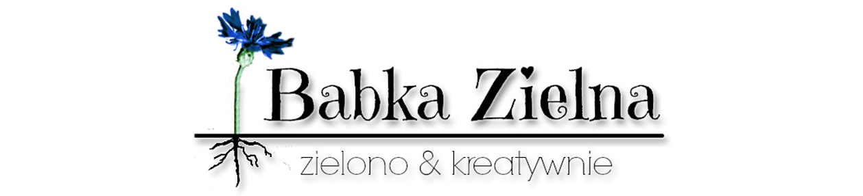Babka Zielna