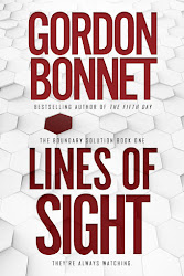 Book #1 of the Boundary Solution