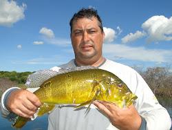 A fartura de pesca se deve ao cuidado com a preservação