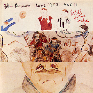 Walls and Bridges - John Lennon