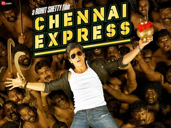 chennai express hd wallpaper ~ HD WALLPAPERS