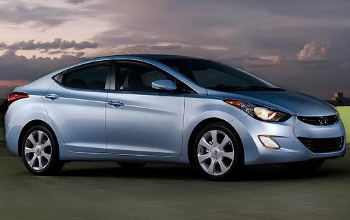 According To The Car Manufacturer, The New Hyundai Elantra Will Be Going To  Malaysia With A Choice Of Two Petrol Engines, In The Form Of An 1.8 Liter  And A ...