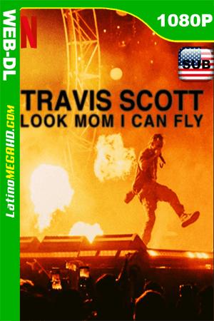 Travis Scott: Mira mamá puedo volar (2019) Subtitulado HD WEB-DL 1080p ()