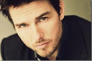 Najis Burung Rahsia Tom Cruise Kekal Cantik!