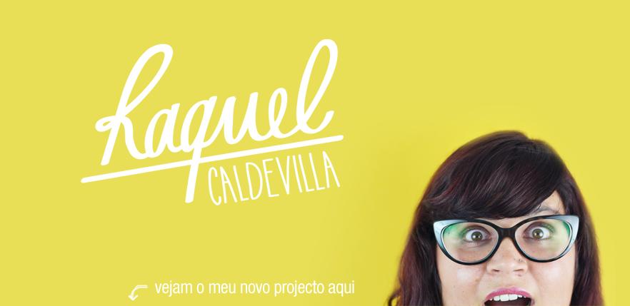 Raquel Caldevilla