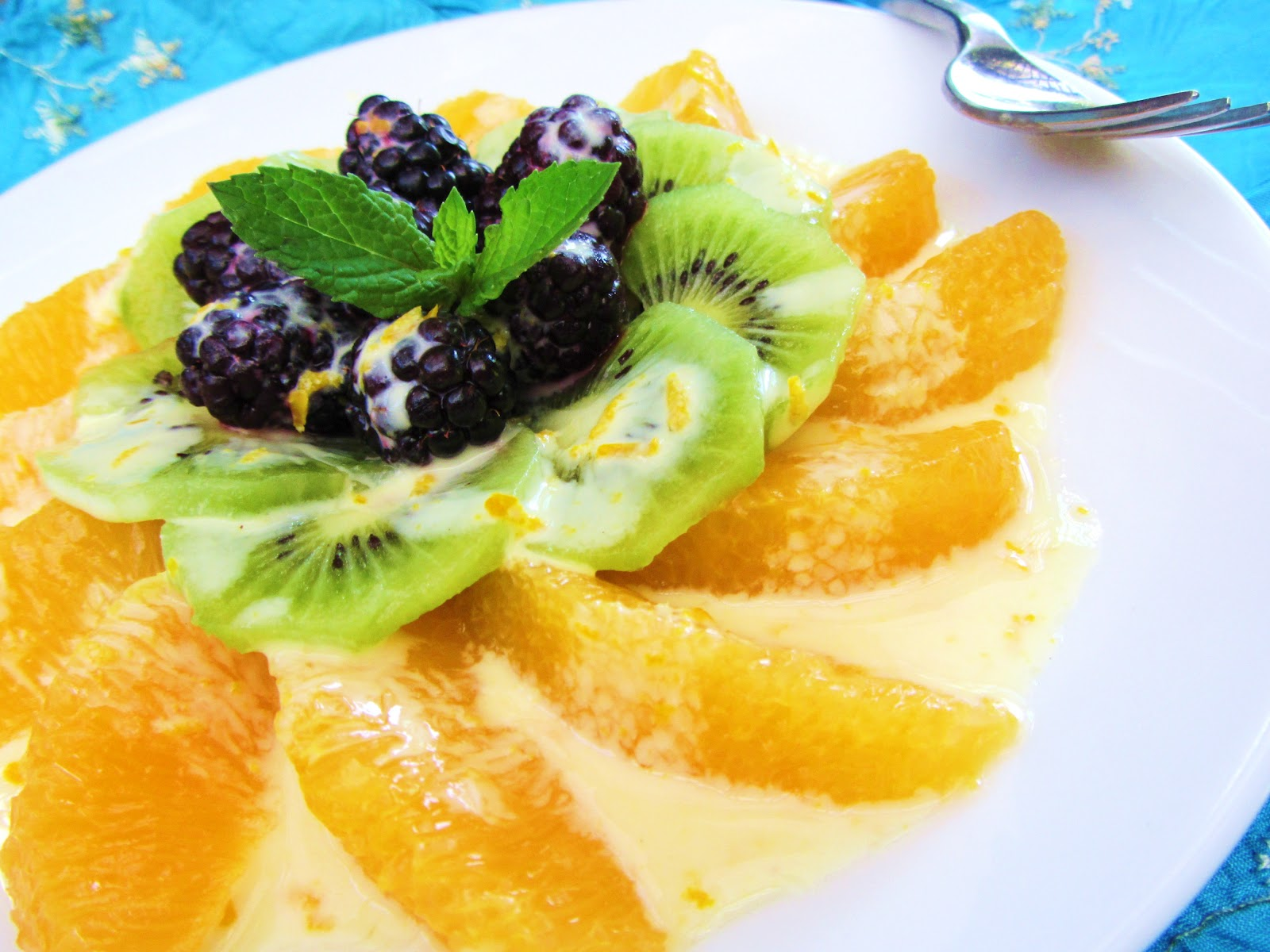 filipino fruit salad fruits for healthy heart