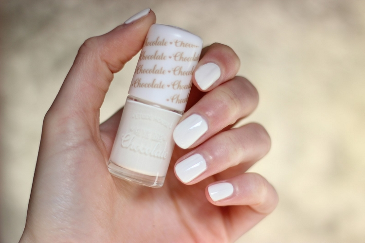 Etude House Nail Polish Ebay - To Bend Light