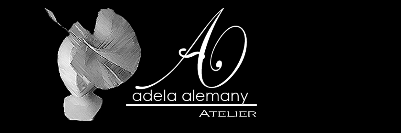 Adela Alemany Atelier