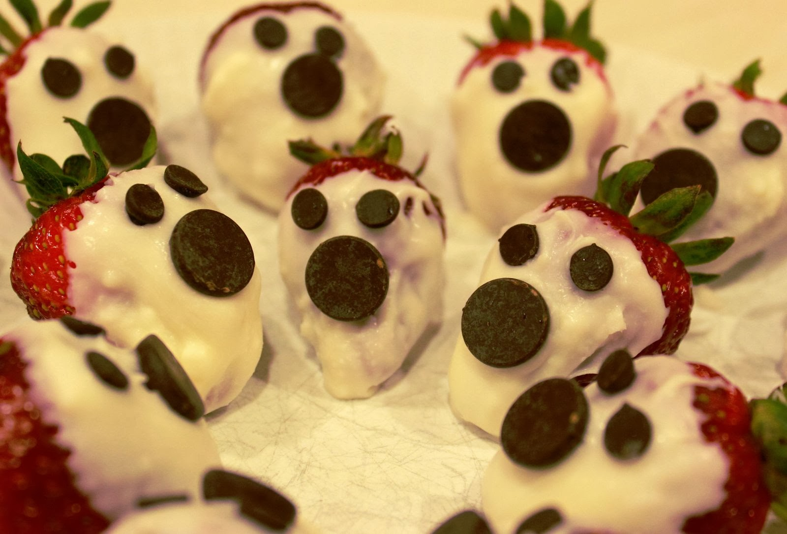 Download this Halloween Party Food... picture