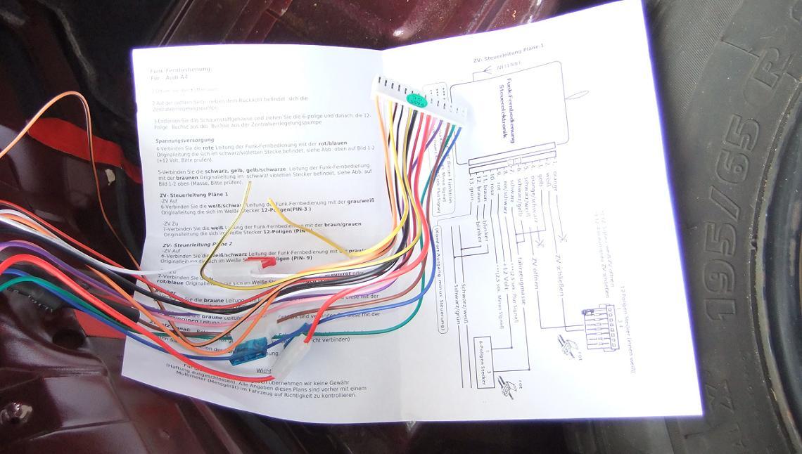 Schön Ford Stereo Kabelbaum Diagramm Fotos - Elektrische ...
