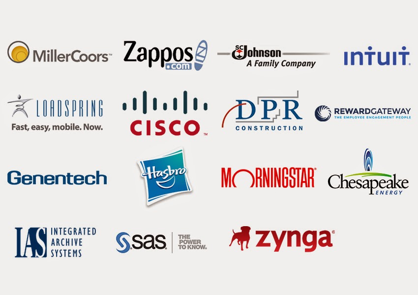 List of 15 companies that offer coll benefits to its staff