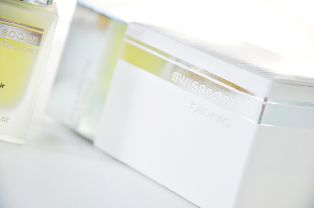 SWISSCODE Bionic Stem Cell Radiant Elixir