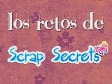 scrap secret