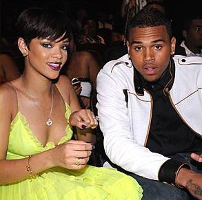 chris brown and rihanna images