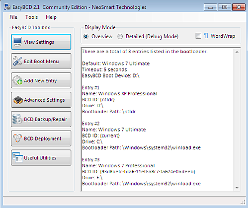 windows developer preview