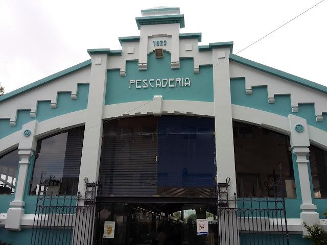 Mercado de Ferrol