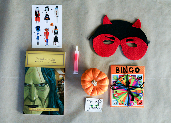 Kitchen Corners 5 Halloween Projects You Can Do At Home With The Kids