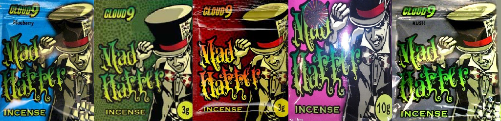 Where can i buy mad hatter incense