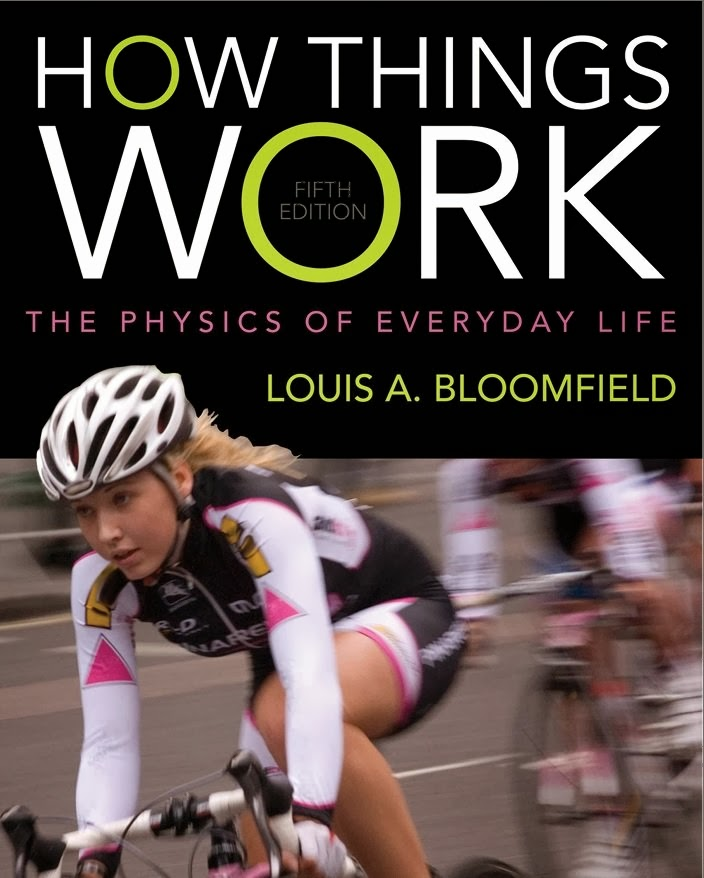 how things work the physics of everyday life 6th pdf