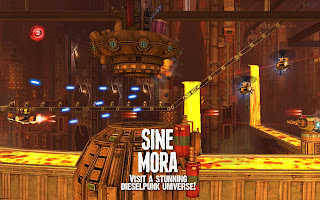 Sine Mora v1.22 for Android