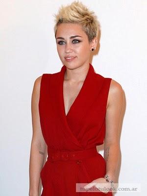 cortes de pelo 2014-Miley Cyrus_