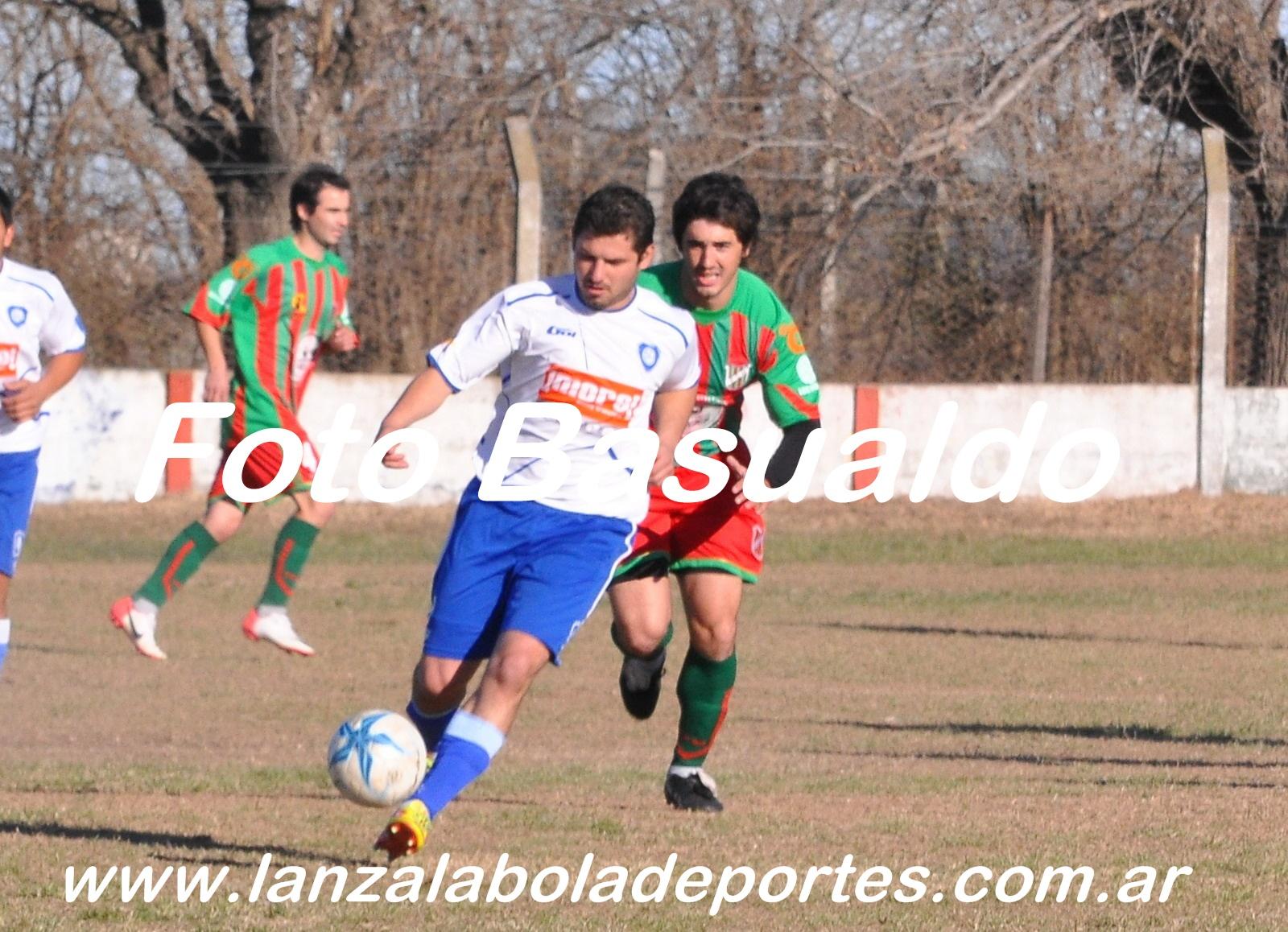 LPF: Estudiantes y Deportivo siguen arriba en sus zonas - Lanza la bola  Deportes