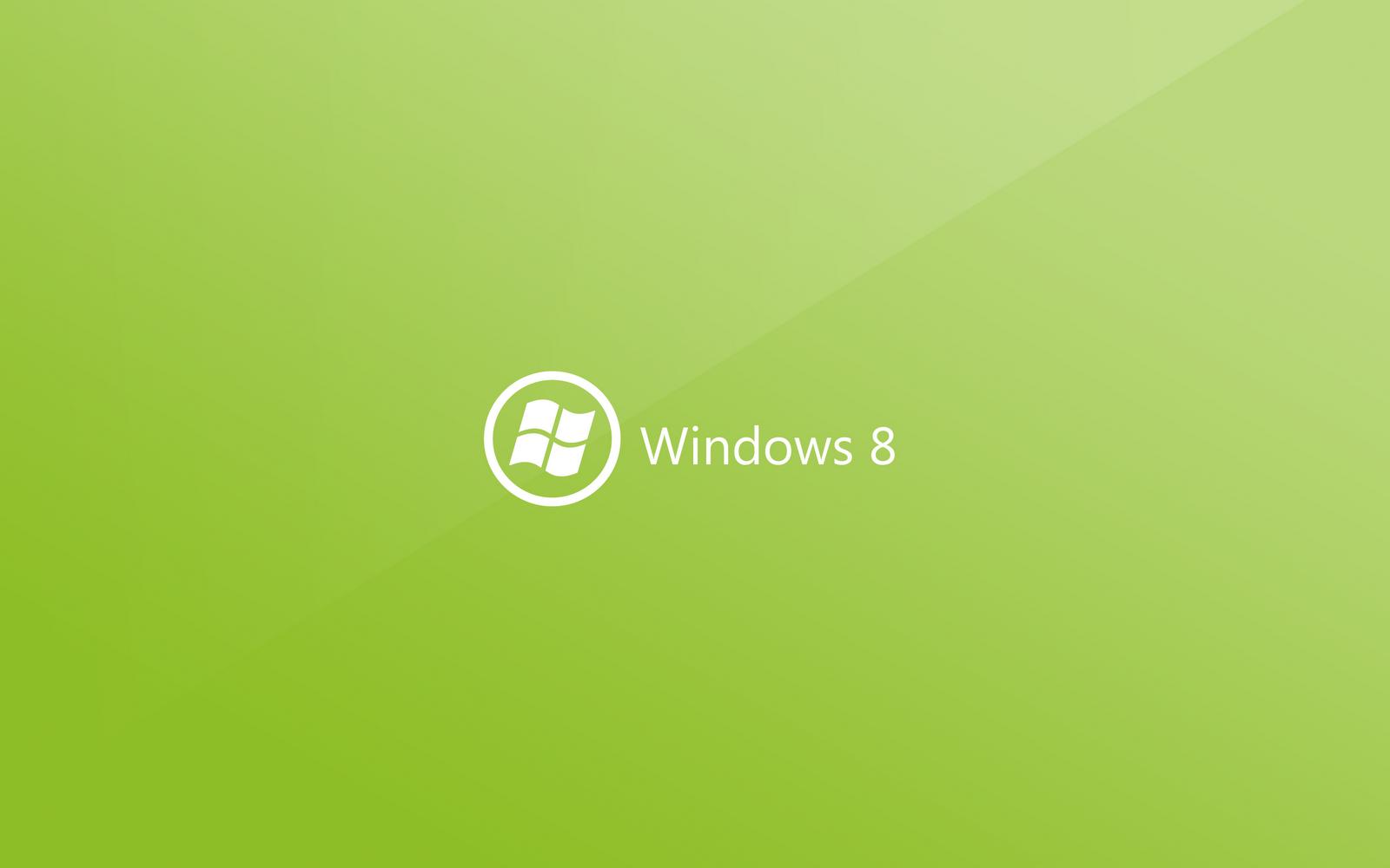 23 Windows 8 Wallpapers