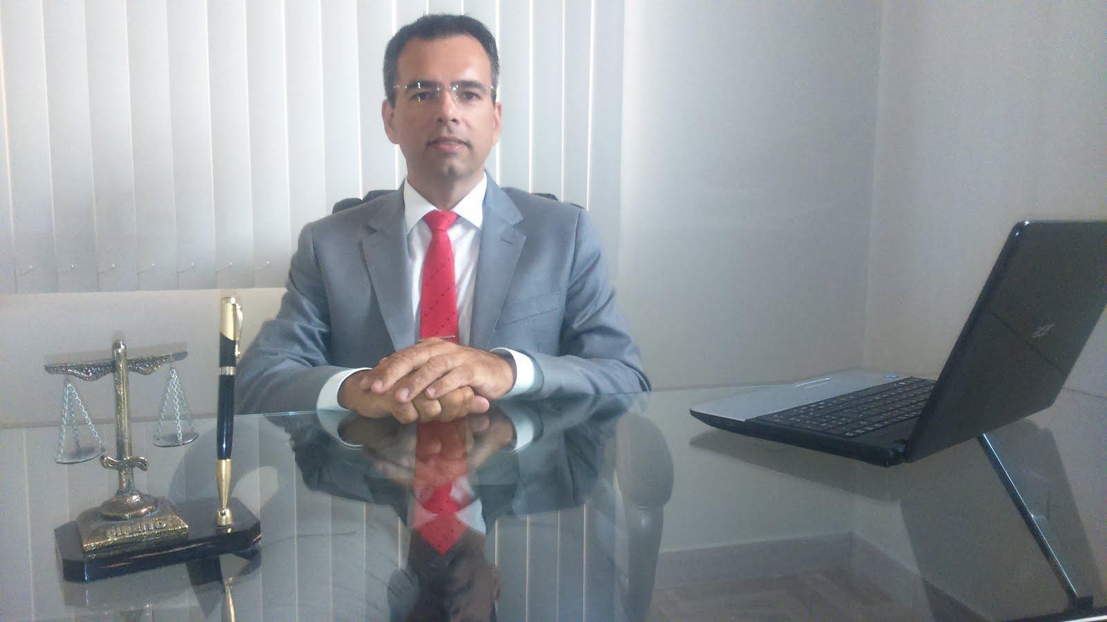 Lécio Machado - Advocacia Criminal no Espírito Santo