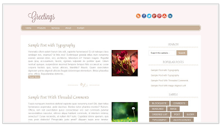 Seo Friendly Blogger Template 2013.jpeg