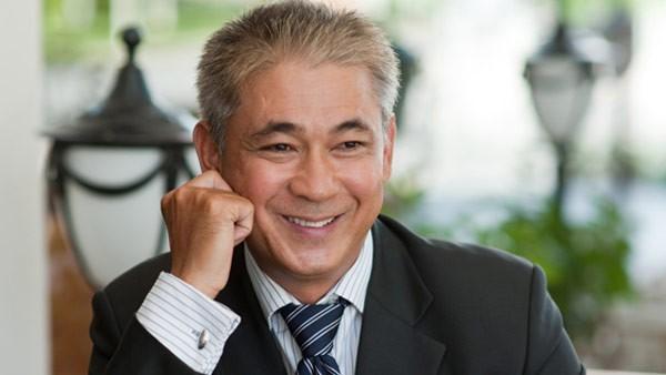 Diễn viên Tùng Yuki: Đi lên từ tuổi thơ nghèo khó tại Gia Lai