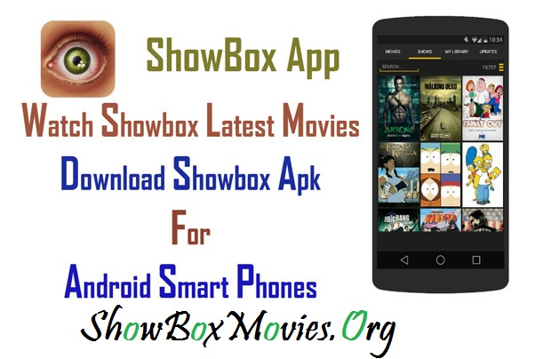 show-box-for-android