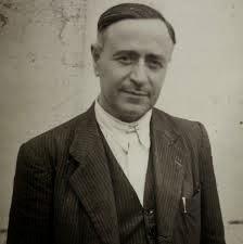 Maestro Hipólito Lobato