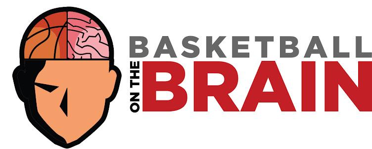 Basketball on the Brain