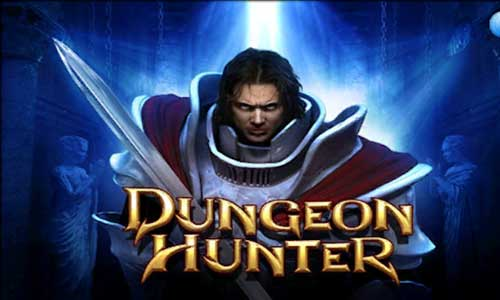 Dungeon Hunter HD v1.0.2: (APK)