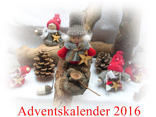 Blogger-Adventskalender!