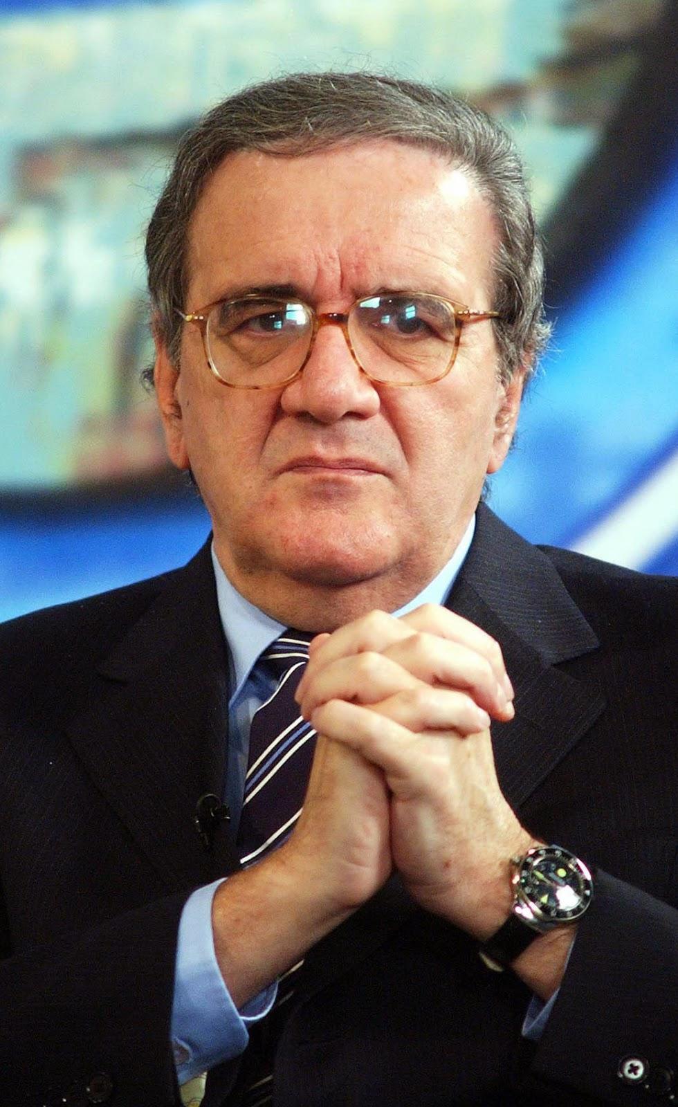 Luiz Gonzaga Belluzzo, um perdulário do dinheiro alheio