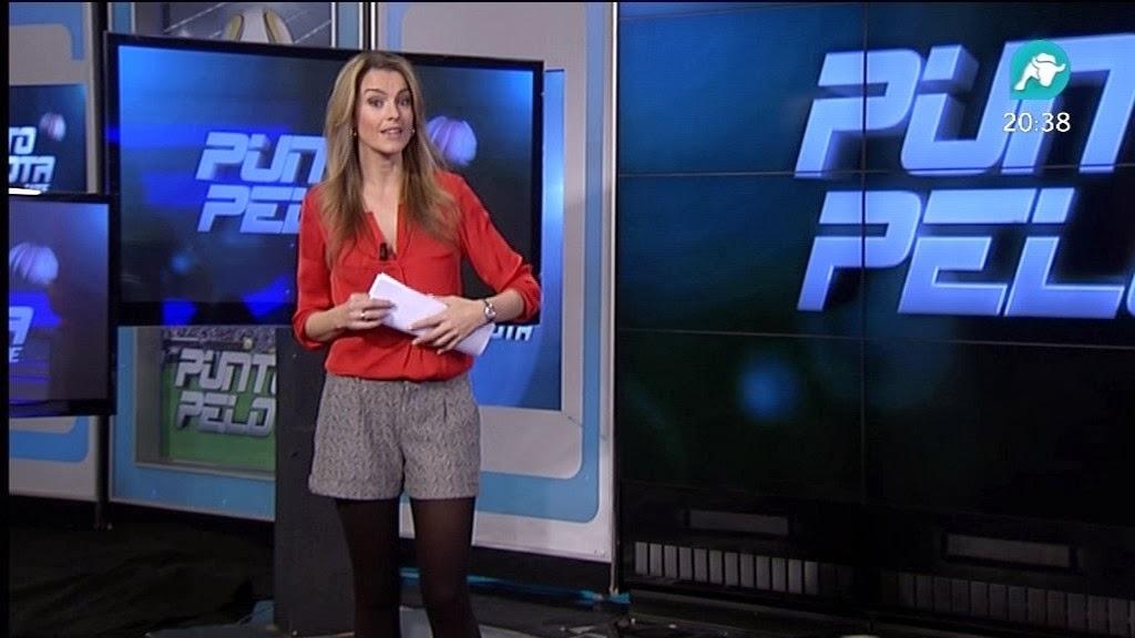 MONICA MARTINEZ, DEPORTES INTERECONOMIA (11.12.13)