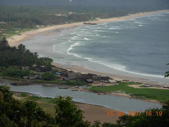 Vengurla Beach Hotels