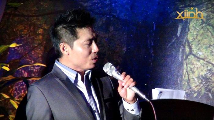 Xiinh.Net - Liveshow nhạc sĩ Phạm Khải Tuấn chật kín khán giả