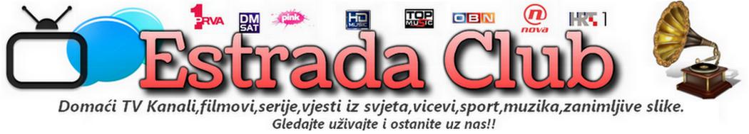 ESTRADA CLUB